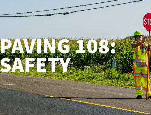 National Work Zone Awareness & Construction Safety Week: Prioritizing the Lives of Our Essential Workers