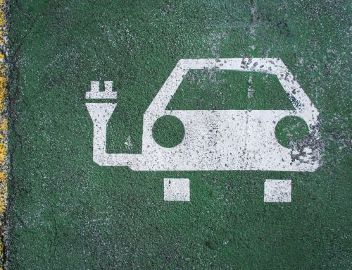 Going Electric: How the Adoption of EV's Will Effect Funding for Road Construction